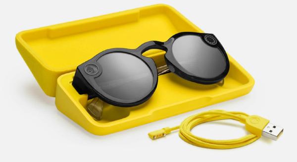 الكشف عن Spectacles 2 الذكية بتصميم جديد