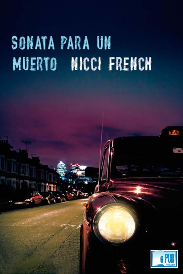 Sonata para un muerto – Nicci French [MultiFormato]