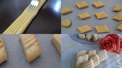 un kurabiyesi nasıl yapılır
