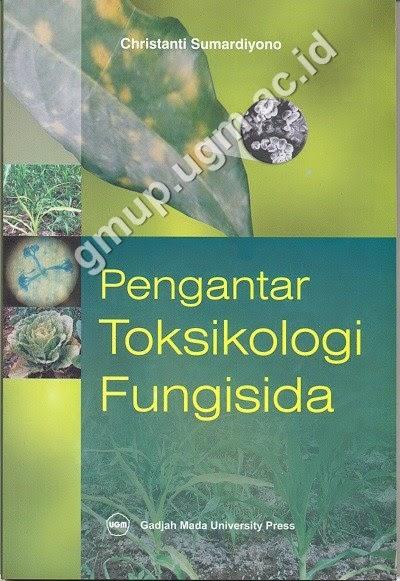 Pengantar Toksikologi Fungisida