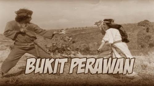 Bukit Perawan (1976) VCDRip