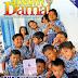 Sinopsis Majalah SALAM DAMAI Edisi 105 Vol 10 (JULI 2018)