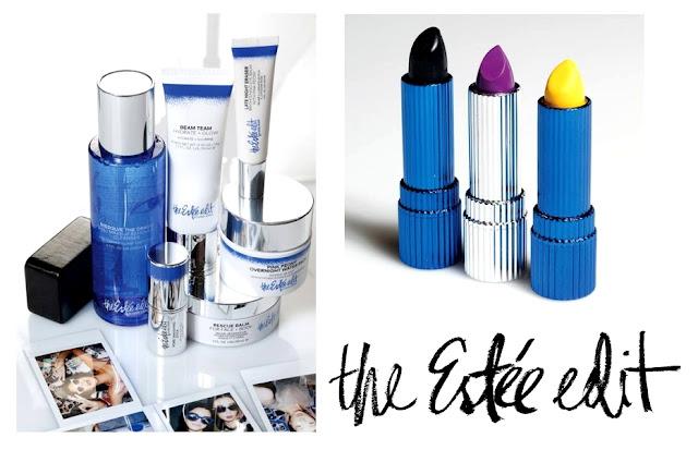 Estée Lauder et sa nouvelle gamme The Estée Edit vendue en exclusivité chez Sephora US - Article Blog Beauté Les Mousquetettes