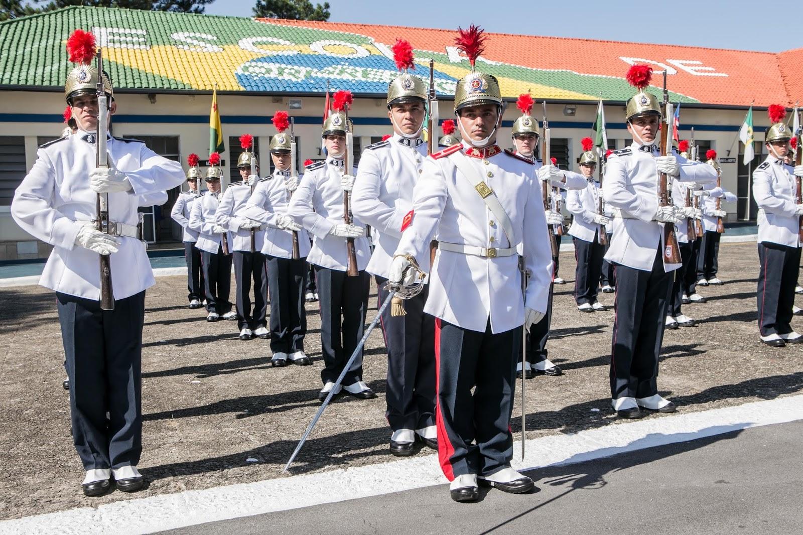 PMSP abre 270 vagas para Oficiais em 2018