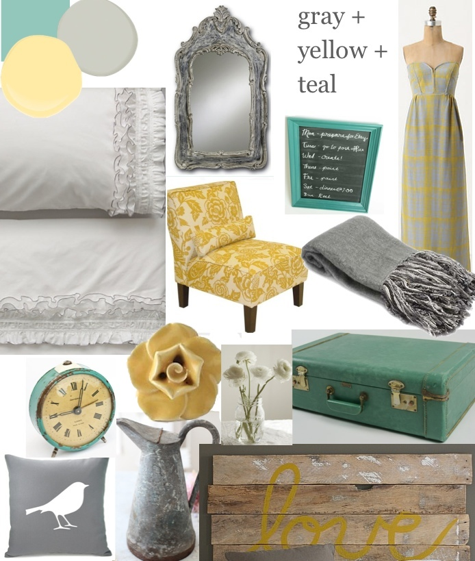 Teal Colour Bedroom Ideas