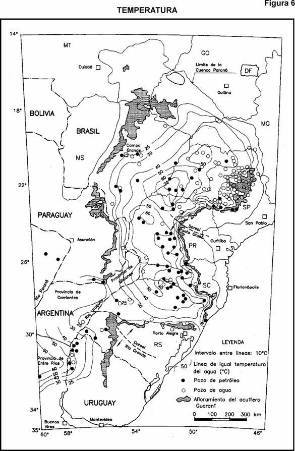acuifero guarani: acuifero guarani (contaminacion)