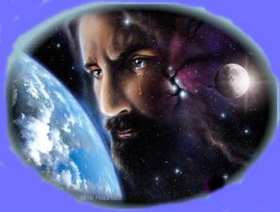 Como homem Jesus chorou