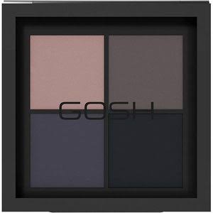 Gosh SS17 Eye Shadow Palette