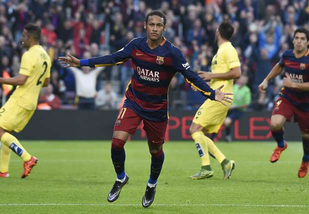 Villareal vs Barcelona