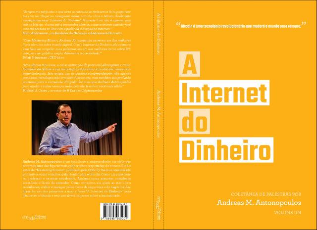 Livro A Internet do Dinheiro