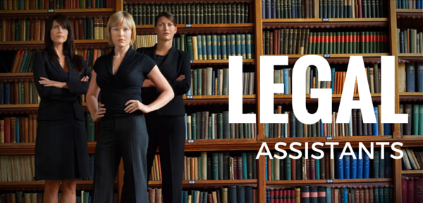 Image result for legal assistant