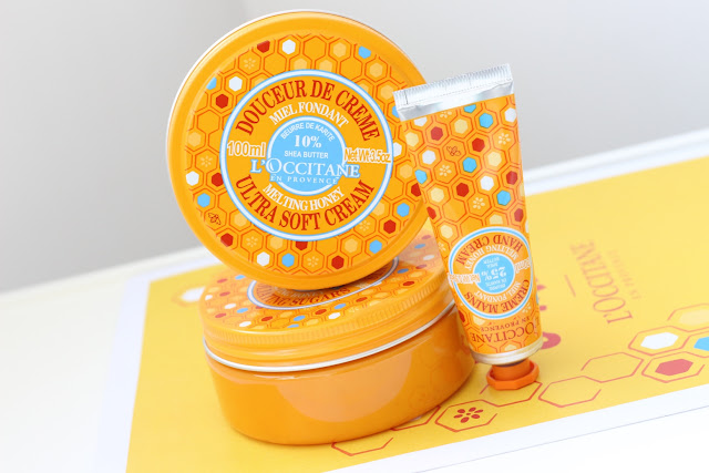 L'Occitane Melting Honey