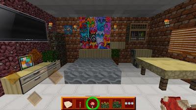 تحميل لعبة ماينكرافت Minecraft للاندرويد اخر اصدار apk