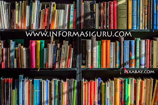 Download Kepmendikbud Nomor 93/P/2019 tentang Penetapan Buku Teks Pendamping Pendidikan Dasar dan Menengah Kurikulum 2013 Kelas I, IV, VII, dan Kelas X