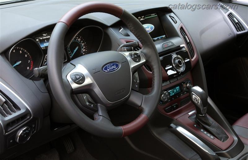 صور سيارة فورد فوكس  2014 - اجمل خلفيات صور عربية فورد فوكس  2014 - Ford Focus  Photos Ford-Focus_2012_800x600_wallpaper_50.jpg