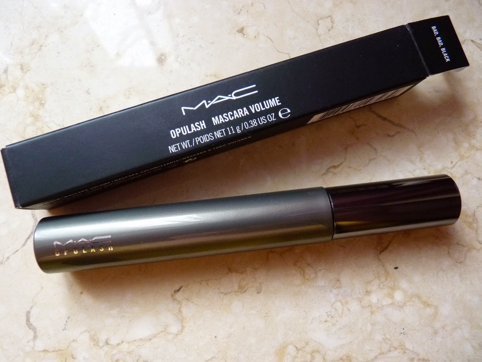 MAC Opulash Mascara