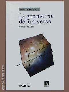 jarban02_pic101: La geometría del universo de Manuel León