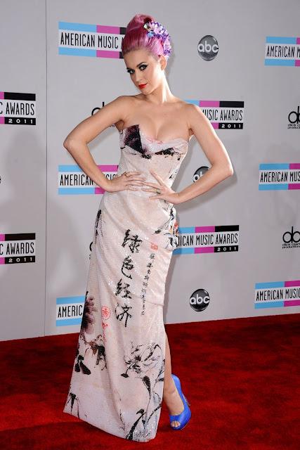 AMA 2011 Katy Perry