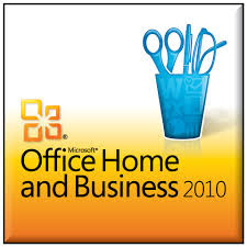 serial office 2010 home and business