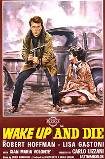 Wake Up And Die DVD