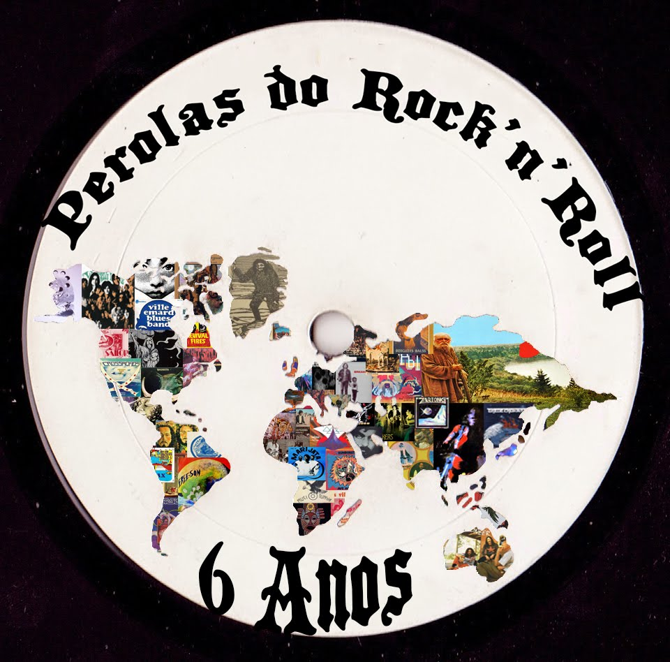 Pérolas do Rock'n'Roll