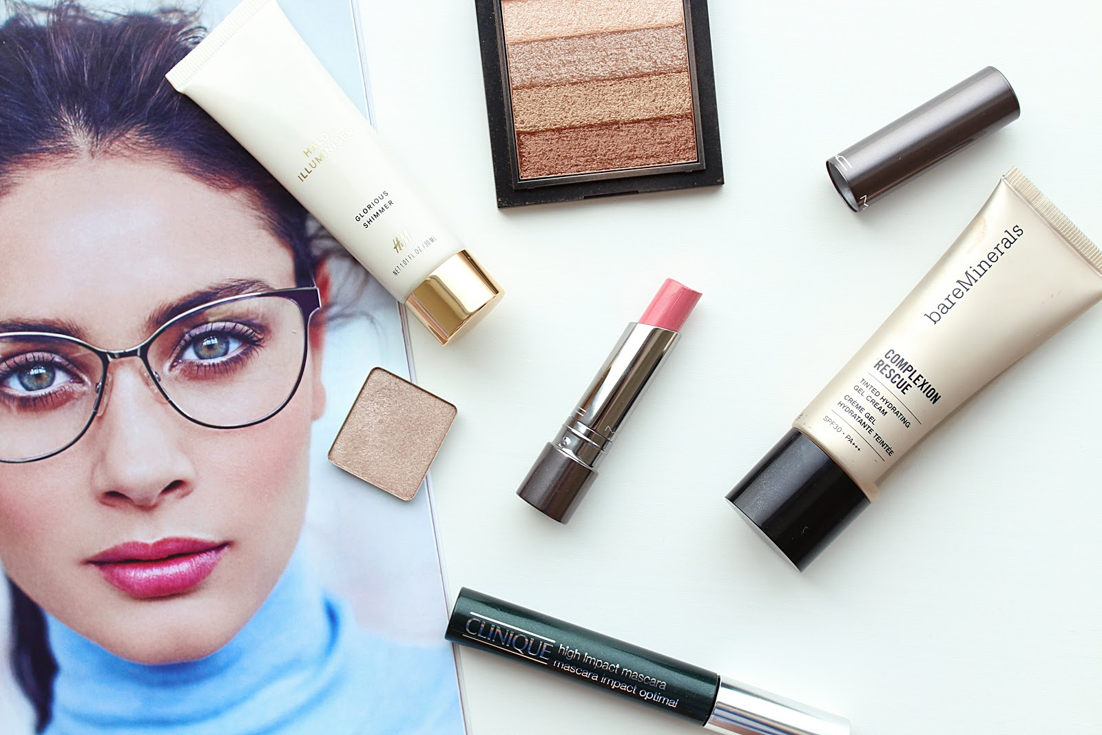 Everyday Beauty Essentials, Life in Excess Blog