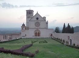 Viaggia con xena58: Visitare Assisi e soggiornare al New Day ...