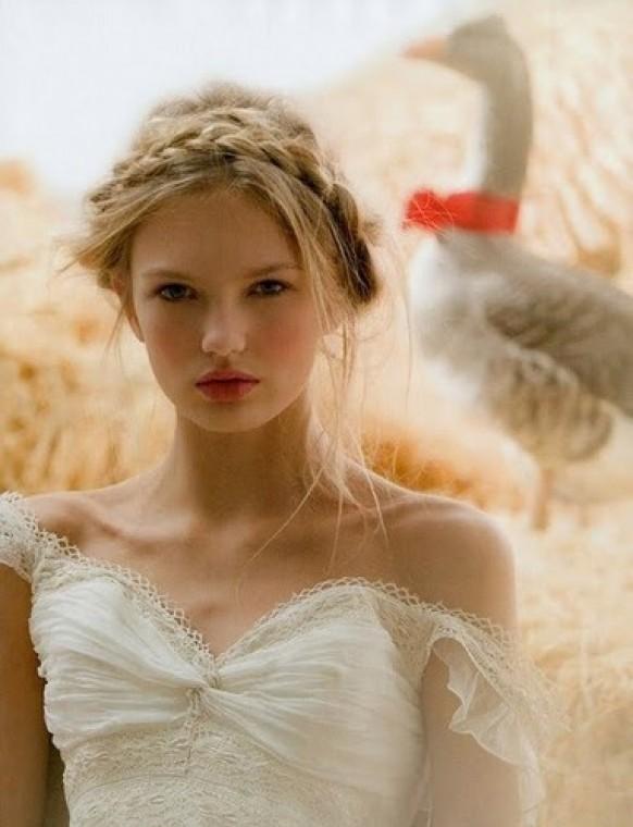 Tremendous Wedding Haircuts Bridal Hairstyles Wedding Hairstyles With Hairstyle Inspiration Daily Dogsangcom
