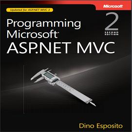 Programming Microsoft Asp Net Mvc By Dino Esposito 2nd Edition Pdf