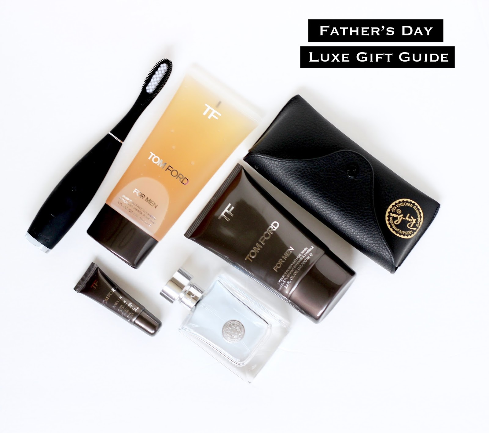 Father's day Luxe Gift Guide