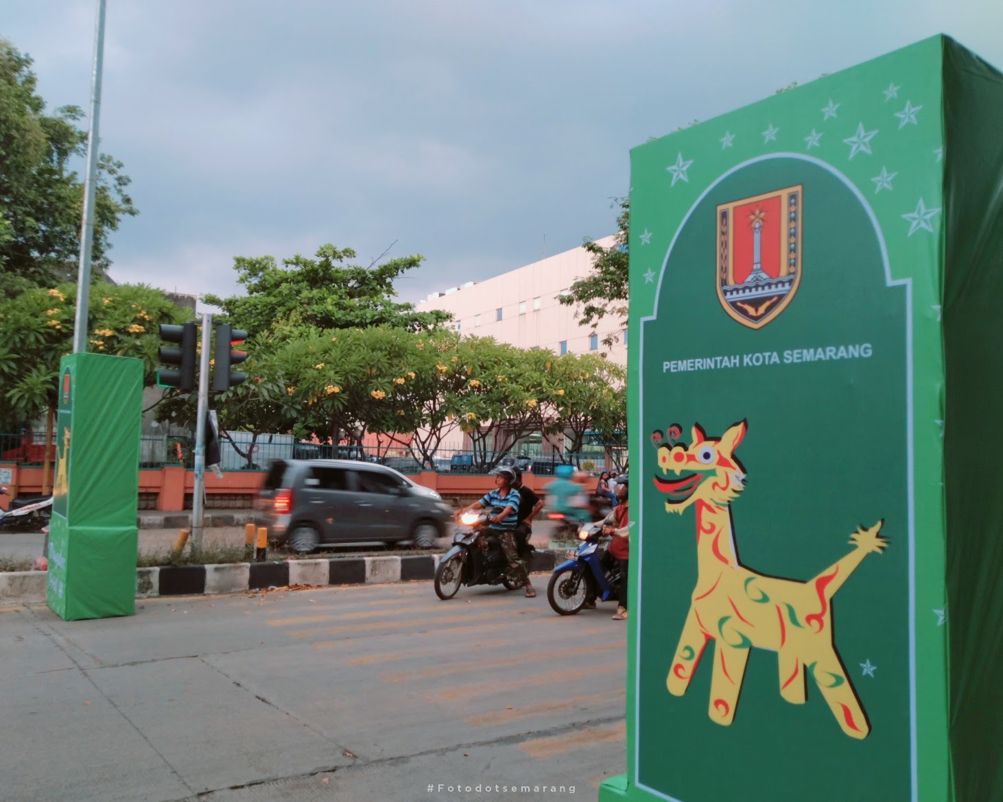 Ini Jadwal Acara Dugderan Semarang Tahun 2019