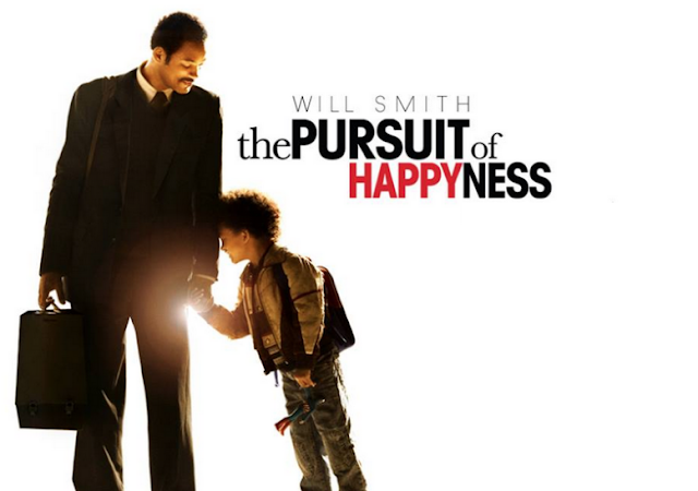 The Pursuit of Happines