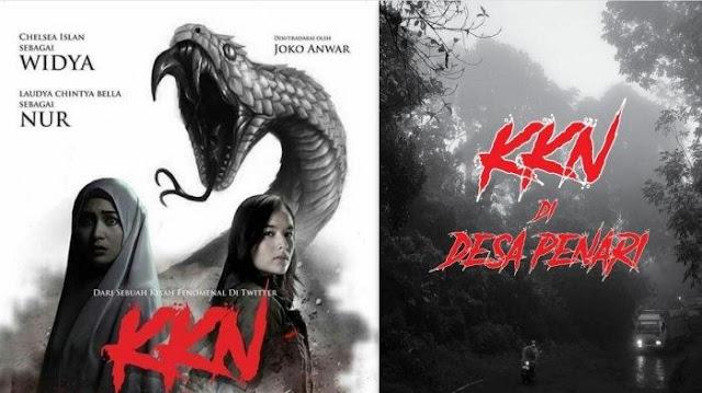 Film KKN di Desa Penari Tayang