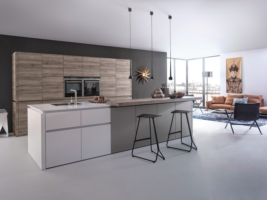Claves para hacer más eficiente el trabajo en la cocina - Cocinas ...