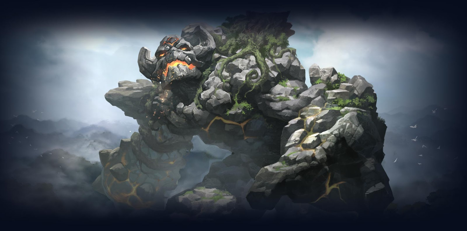 Kumpulan Gambar Dan Wallpaper HD Game AOV Arena Of Valor Mobile