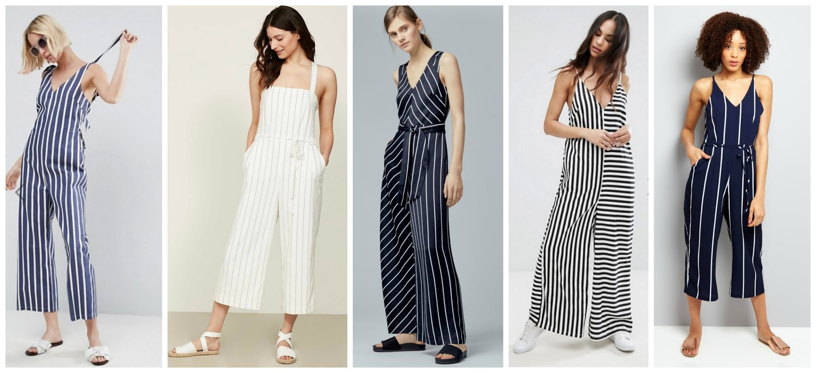 Top 5 Jumpsuits For Summer Sarah Rose Goes