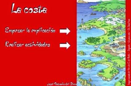 http://www.juntadeandalucia.es/averroes/colegiovirgendetiscar/profes/trabajos/costa/lacosta.html