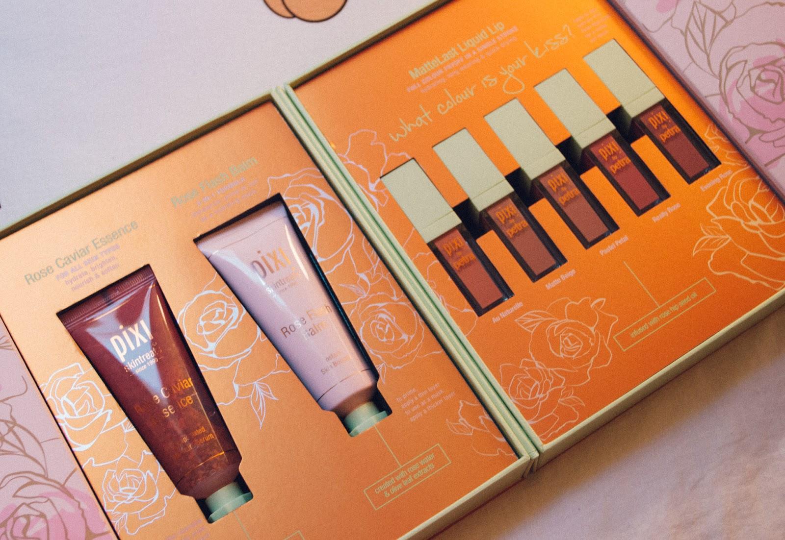 Pixi Beauty Brand