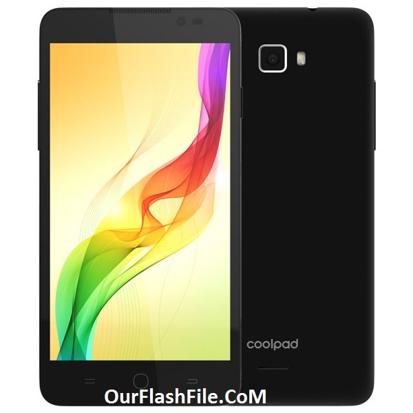 Coolpad Roar 3 A118 Update Official Firmware File Stock Rom