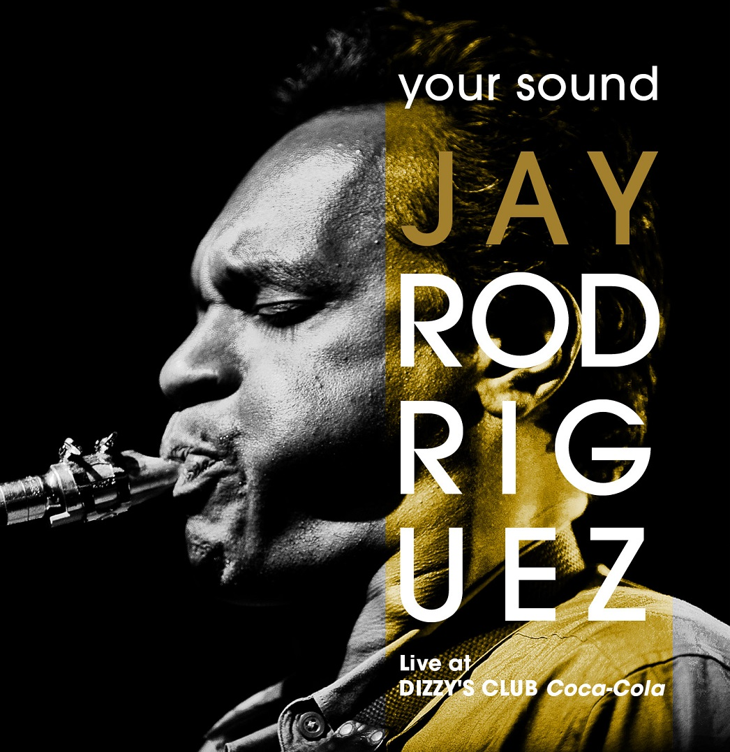 Jay Rodriguez - Your Sound (Live at Dizzy s Club Coca-Cola) WHALING CITY  SOUND 2018 980e4bf885e