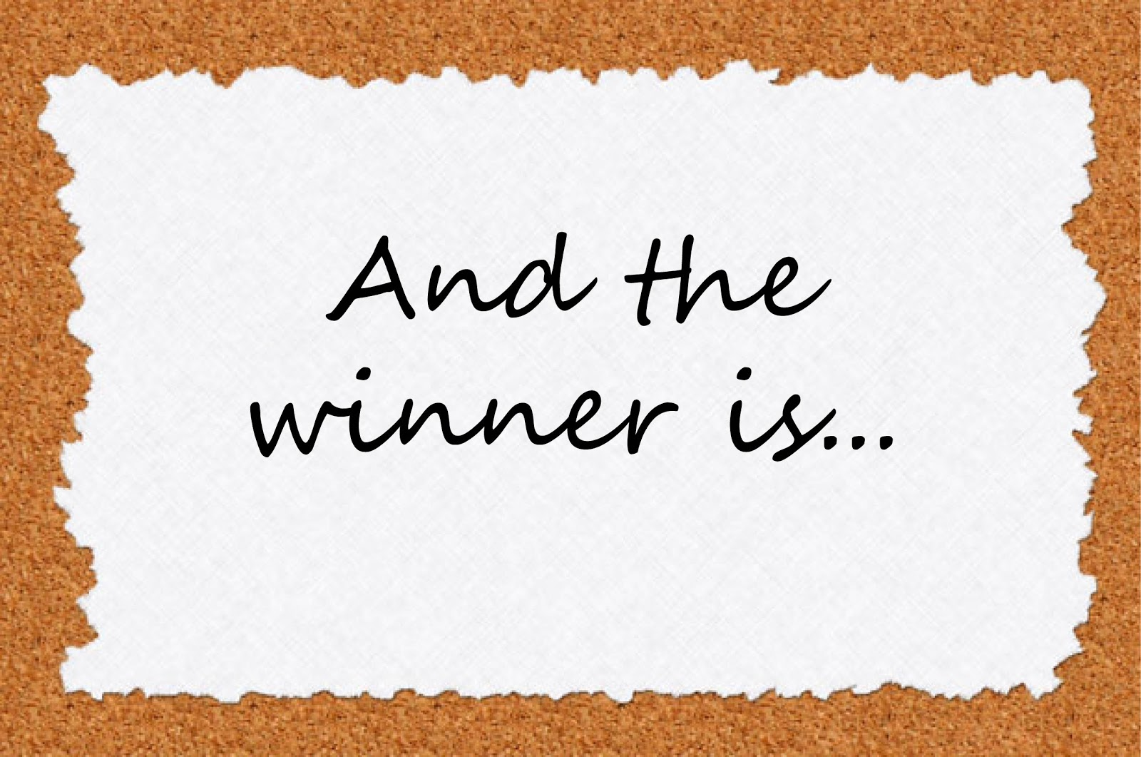 and the facebook page banner winner is writers and authors