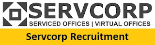 Servcorp Recruitment 2017-2018