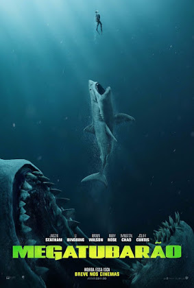 The Meg (2018) Torrent