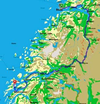 kart over meløy Nordland Biofoto: Pinsetur med Nordland Biofoto til Dønna på vakre  kart over meløy