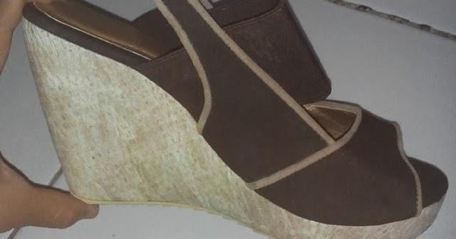 10+ Model Sandal Wanita Wedges Yongki Komaladi Terbaru ...