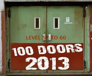Best game app walkthrough 100 doors 2013 solutions level for 100 doors door 60