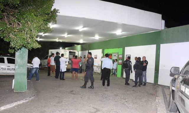 Criminosos morrem em confronto com a PM na região Oeste potiguar