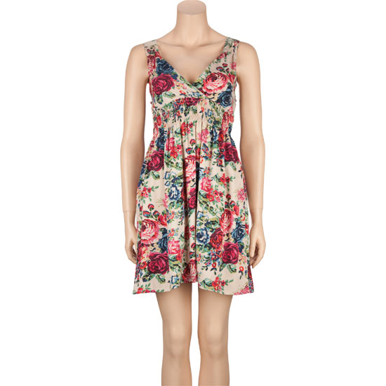 The Beauty Boutique: 35 Cute Spring Dresses Under $35