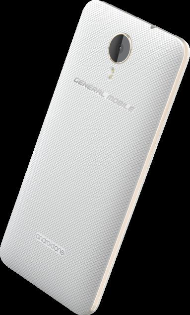 nck: General Mobile GM 5 d