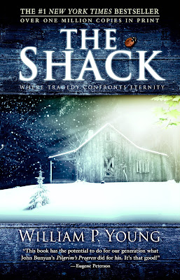 The Shack-Where-Tragedy-Confronts-Eternity-by-William-P-Young
